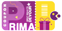 Prima Coupon Logo